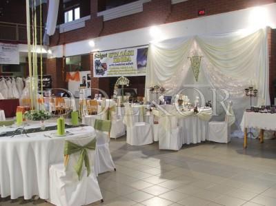 Esküvőkiállítás Kiskunhalas 2008